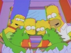 The Simpsons 10x03 : Bart the Mother- Seriesaddict